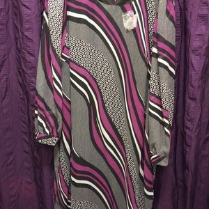 Dress\blouse size 14/16